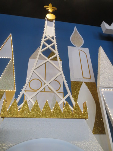 Small World detail