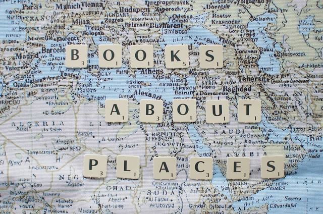 Travel: Books About Places