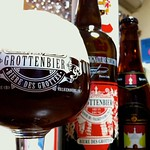 ベルギービール大好き!! グロッテン・ビア Grottenbier