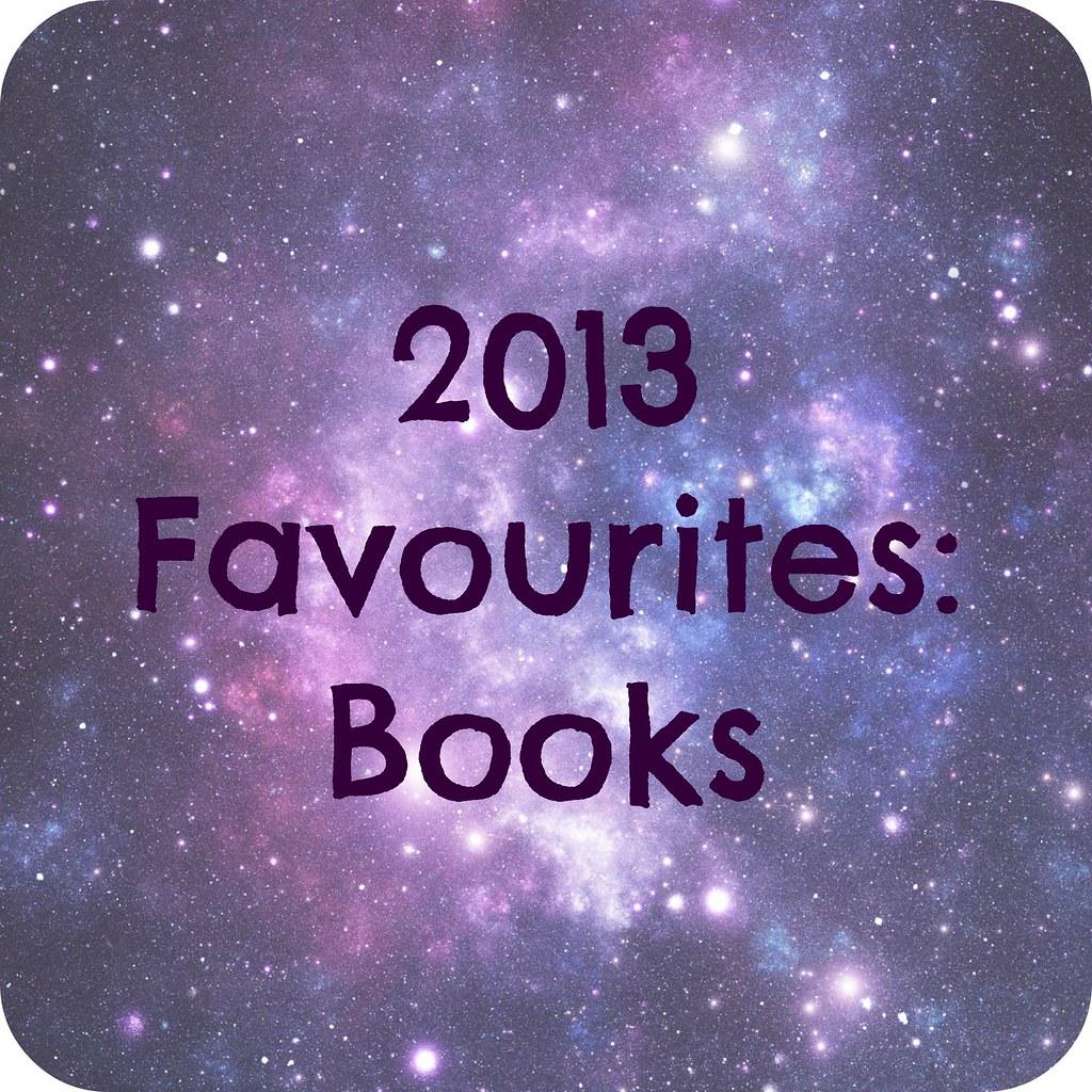 2013 Favourites Books