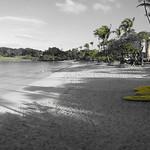 Caneel Bay beach