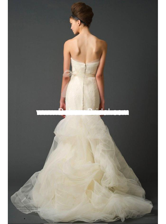 Sample Wedding Dress Bridal Gown Designer Inspired 39 Georgina 39 Clearan