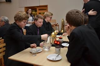 SYBB 2014-01-04 - Kalle, Tobias och Johannes m.fl.