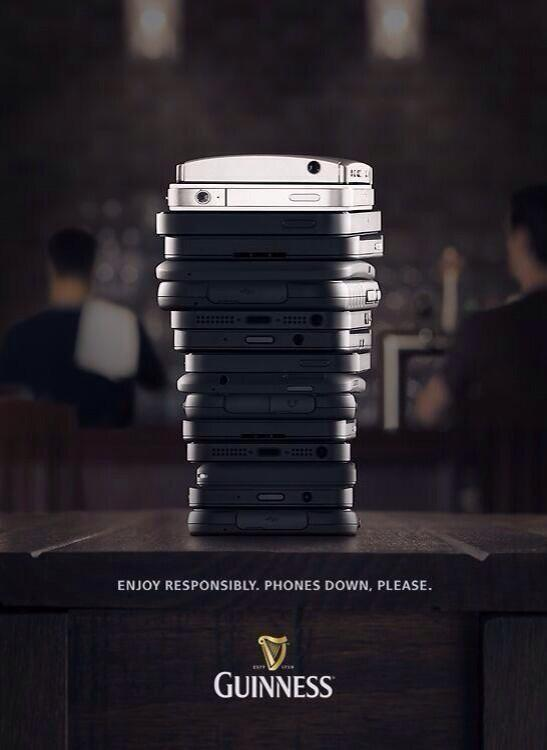 Awesome New Ad From Guinness