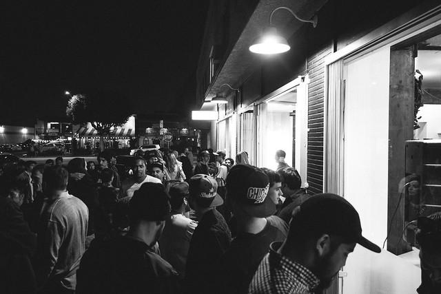 Filmus Zine Release & Photo Show @ Kingswell Los Feliz