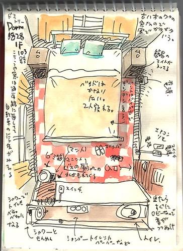 GestHouse by yamasakki