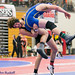 Wrestling - Reser's Tournament of Champions, Friday, 2014 1 24 Liberty High School