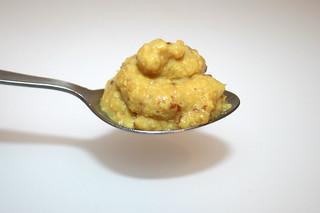 13 - Zutat süßer Senf / Ingredient sweet mustard
