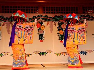 Traditional dance 1