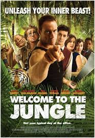 Th? Th�ch S?ng C�n - Welcome to the Jungle
