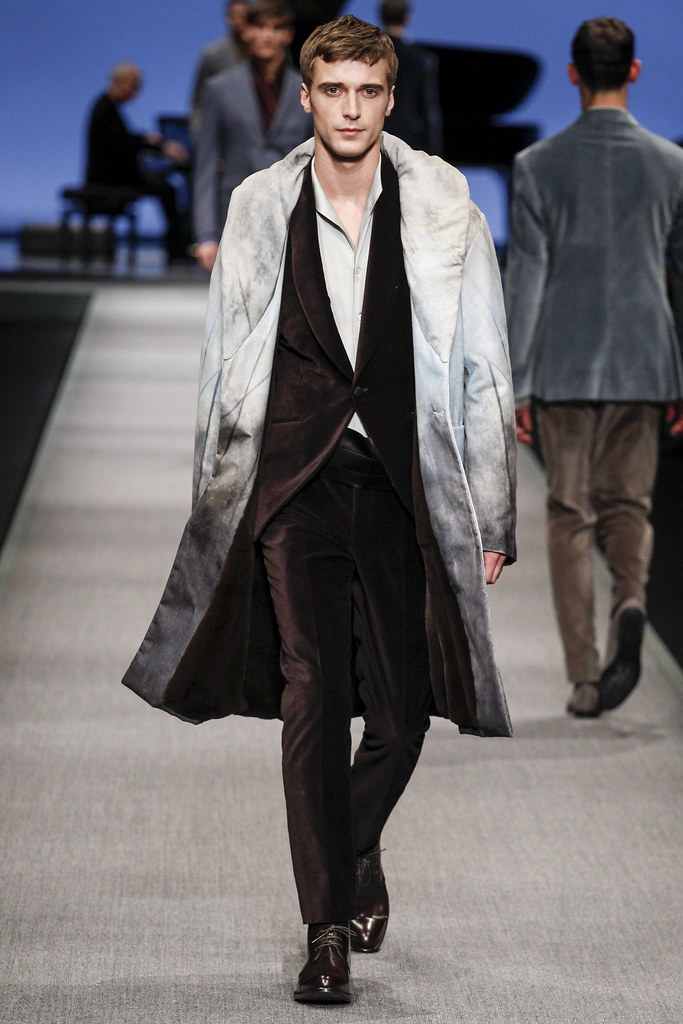 FW14 Milan Canali037_Clement Chabernaud(VOGUE)