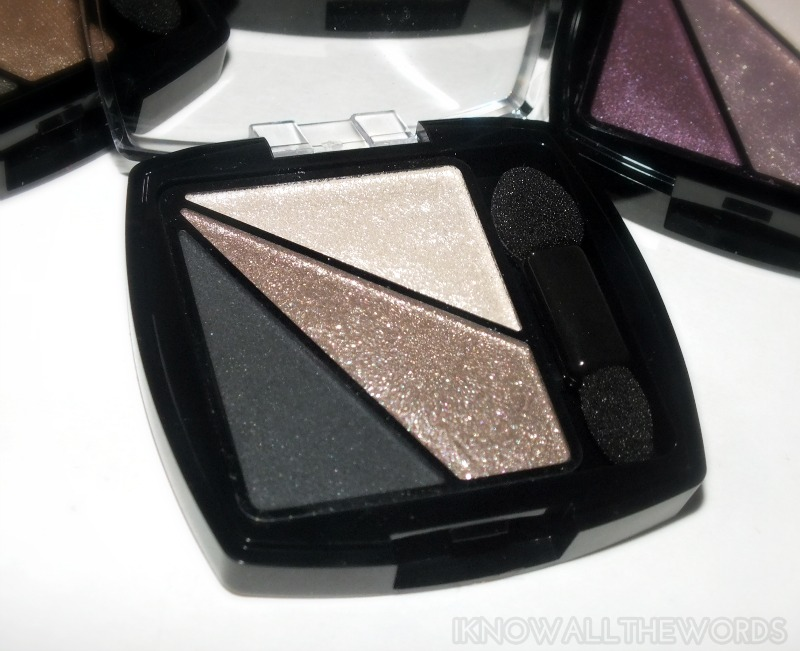 Avon Eye Dimensions Eyeshadow- Sultry Smoke (2)