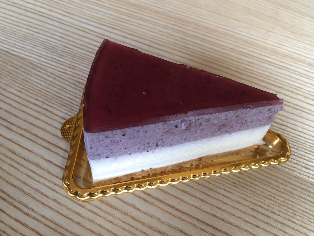 ilpum cake