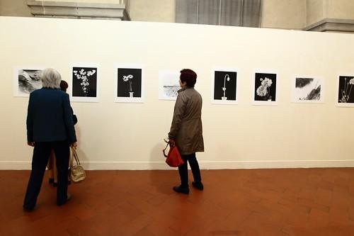 2014-03-22 inaugurazione mostra Maurizio Signorini - foto di Daniele Tirenni-32