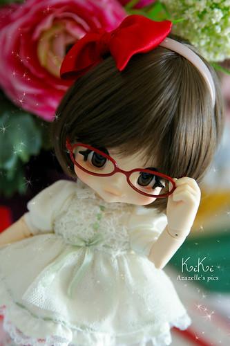 [Kiki] cute ♥♥♥