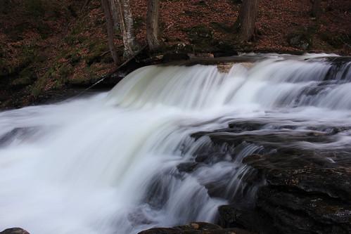 waterfall beecherfalls