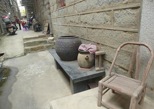 Fujian-Chongwu - Cite de pierre (21)