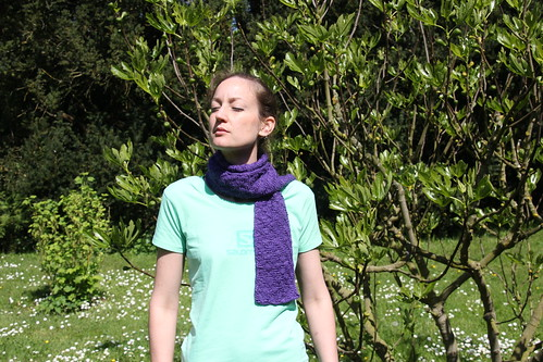 The Prismatic Scarf