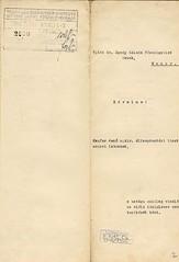 VI/4. Kaufer Jenő m. kir. állampénztári tiszt kérelme zsidócsillag viselésének mentesítése alól MNL_PML_6_6_V_1075_Cb_3546_1944_2