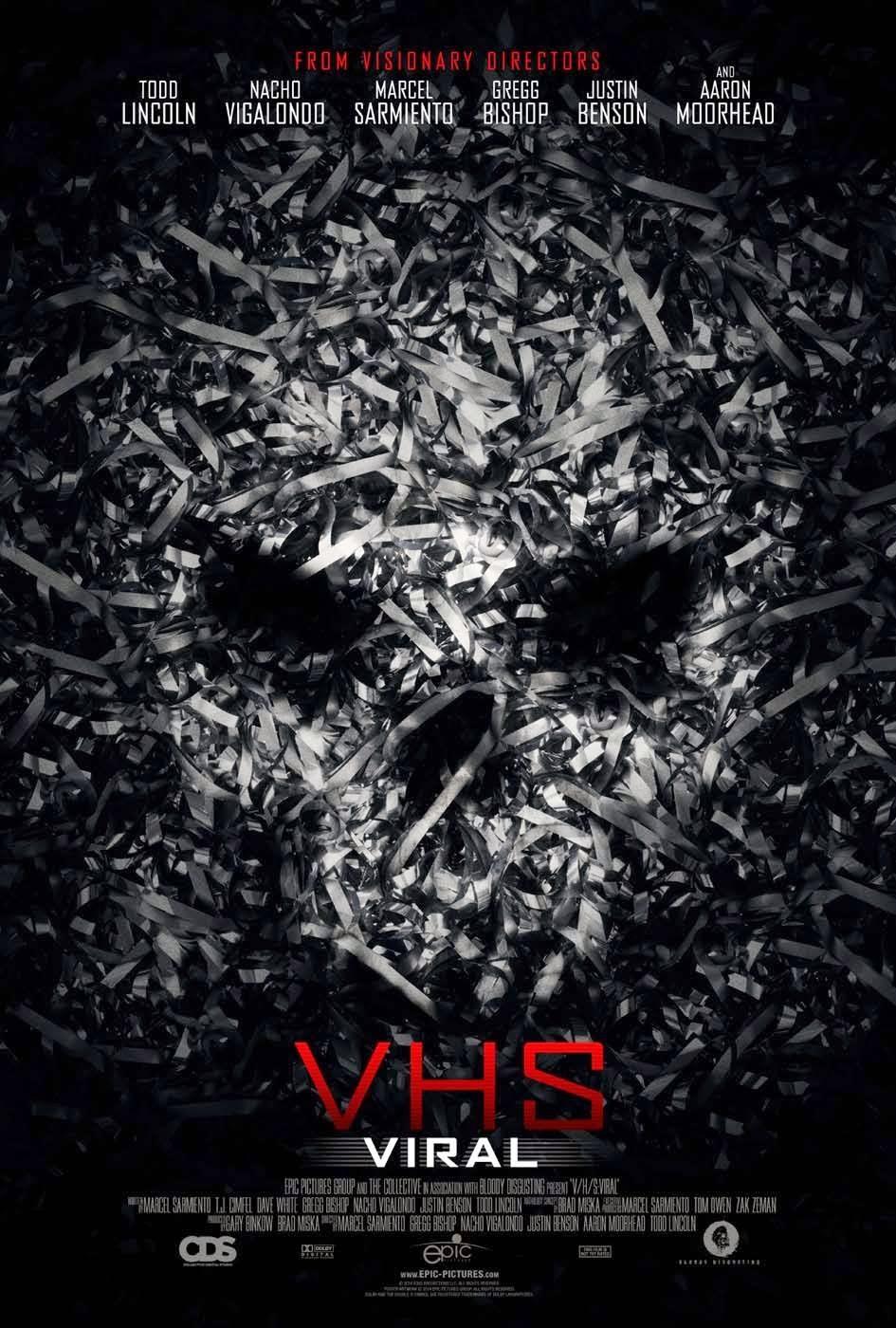 V/H/S viral : 0 y van 3