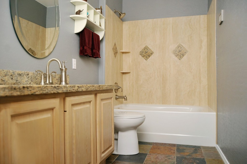 Dallas Bathroom Remodel dallas bathroom remodeling, renovation & bath design - rebath of
