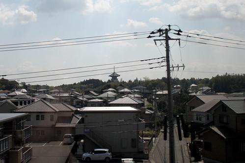 Close to Tokyo