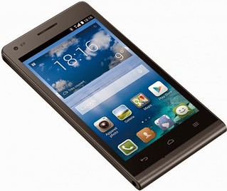 Bouygues Telecom has a new 4G smartphone