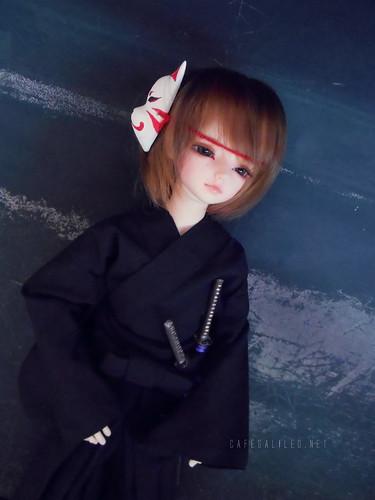 Takeru~♥