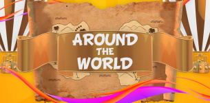 Around The World (Broadcast Pack)