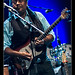 VERNON BLACK (BOOKER T JONES BAND) - BILBAO 2015