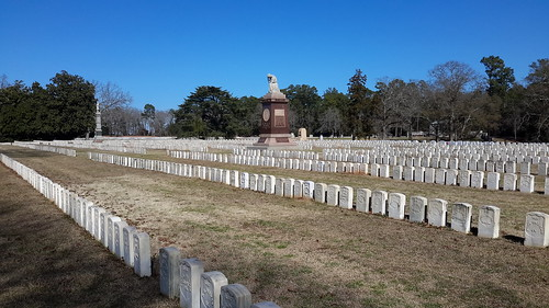 Andersonville National Historic Cemetery