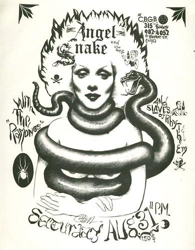 08-31-74 CBGB