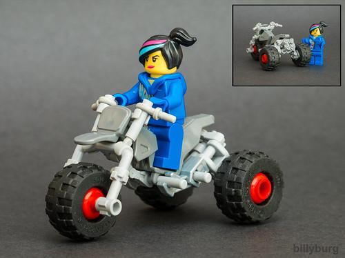 Lunar Trike
