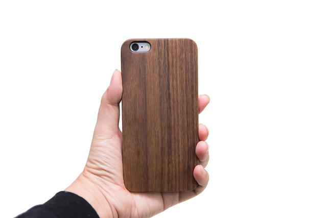 平價木殼 – 木頭哥 iPhone 6 Plus 保護殼 @3C 達人廖阿輝