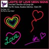 [ free bird ] Lights of Love Neon Signs Free For All Ad