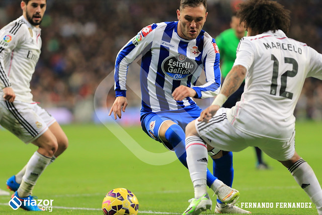 Real Madrid - Deportivo 038