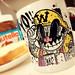 Mug Dead Wario by OSKUNK!