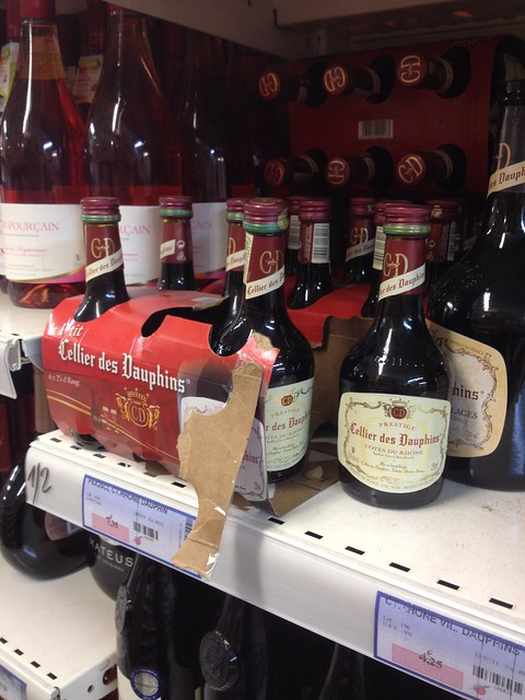 French 6-pack