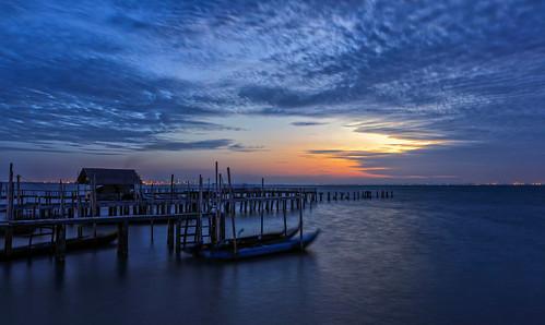 sunrise malaysia johor kukup tanjong piai