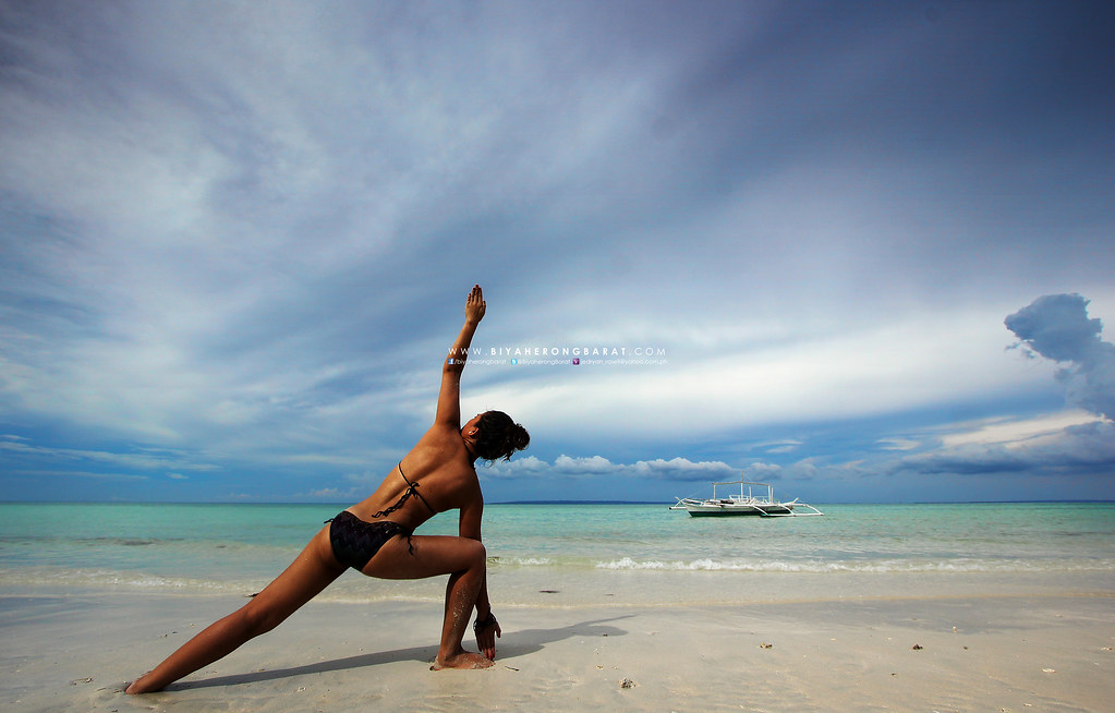Santa Fe Beach Bantayan Island Cebu