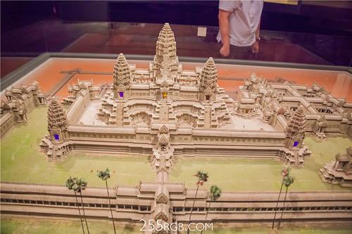 柬埔寨游记(二)