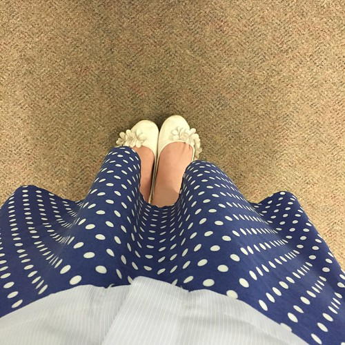 Same skirt, different view