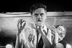 July Talk at SubT