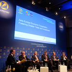 49th Annual Meeting: Asia-Europe Economic Cooperation - Fostering Greater Trade and Investment