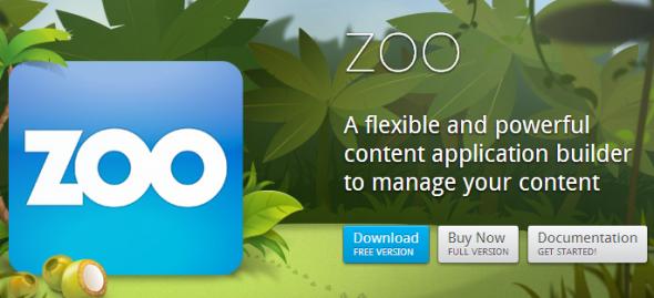 YooTheme ZOO v3.3.17 – Joomla 3.x Extension