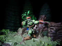 Orc Tracker