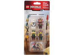 LEGO Ninjago 853544 - Skybound Battle Pack