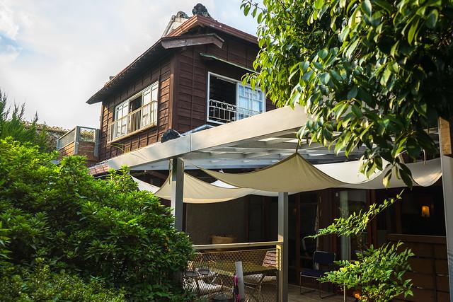 House Full of Happiness Cafe, Mokpo, South Korea
