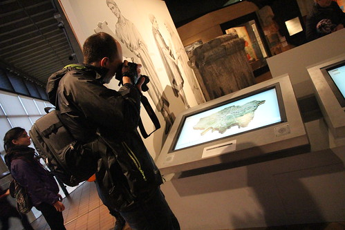 Museum of London_Photo and Video Storytelling Workshop