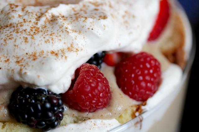 Chai Spice Trifle - 28